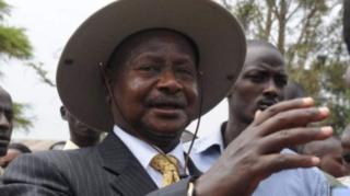 Rais wa Uganda Yoweri Kaguta Museveni amesema kuwa huenda amekuwa 'dikteta' mzuri kwani wananchi wamekuwa wakimchagua kwa miongo mitatu.