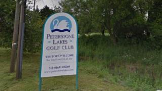 Peterstone Golf Club