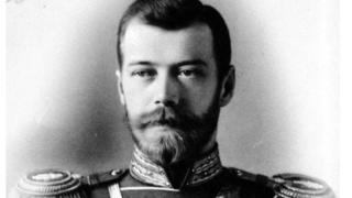 Микола ІІ