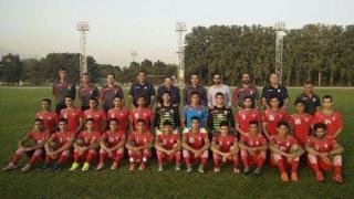 تیم جوانان ایران