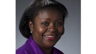 Opokua Kwapong