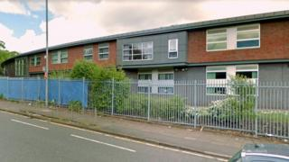 Beis Yaakov High School in Salford