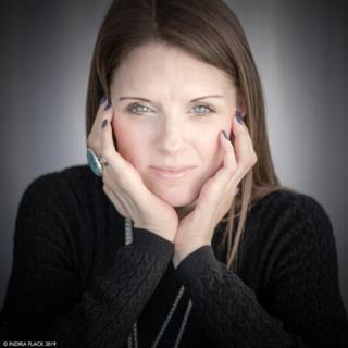 Nathalie McGloin