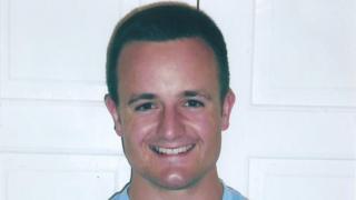 L/Cpl Craig Roberts