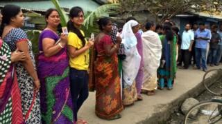 असम में भाजपा को लोकसभा के बाद विधानसभा चुनाव में भी अभूतपूर्व सफलता मिली