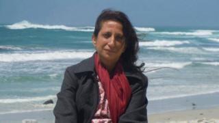 காஜல் ஓஜா வைத்தியா