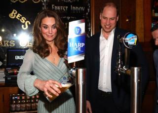 Vojvotkinja i vojvoda od Kembridža