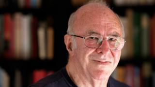 Good nature news Clive James