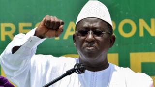 Le camp du candidat Soumaila Cissé a déposé des recours pour bourrages des urnes.
