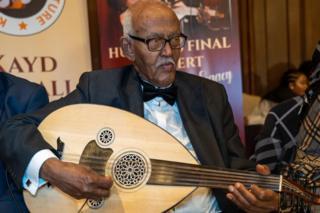 Ahmed Ismail Hussein Hudeidi
