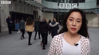 대기오염으로 수천 명이 사망했던 '런던 스모그'