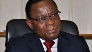 An kulle Maurice Kamto tare da wasu 'yan jam'iyyar biyu a birnin Douala.