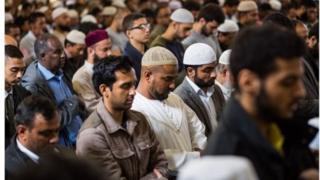 Британия мусулмонлари