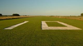 Dornoch Aerodrome
