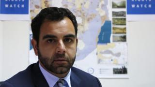 Omar Shakir (9 April 2018)