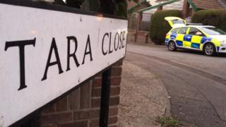 Tara Close, Colchester