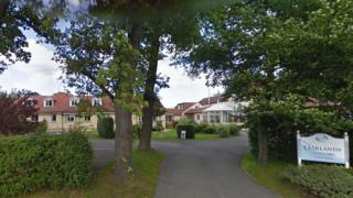 Oaklands Country Care Home, Kirk Hammerton