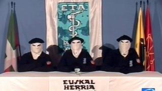 ETA militanları