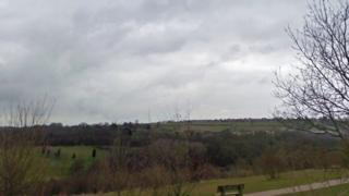 The Severn Valley Country Park at Alveley