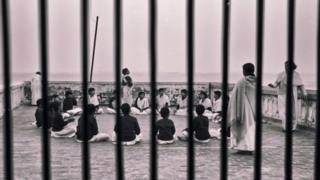 वाराणसीतल्या मुलींची नवासी शाळा