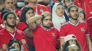 الجمهور المصري
