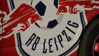 Logo do RB Leipzig