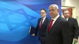 نتانیاهو دستور حمله شدیدتر به غزه داد