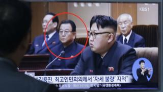 Корейское ТВ