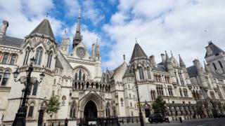 Yüksek Mahkeme