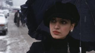 หญิงอิหร่าน
