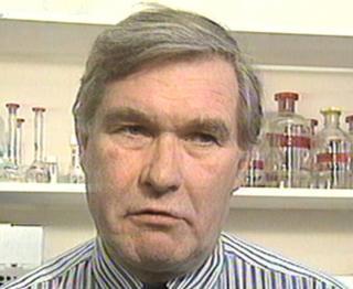Prof Brian Bellhouse