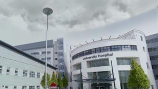 University Hospital, Coventry
