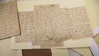 یازد سال جستجو به دنبال یادداشتهای کافکا که در گوشههای اروپا پراکنده بودند نهایتا به پایان رسیده و مجموعه آنها حالا در کتابخانه ملی بیتالمقدس نگهداری میشود.