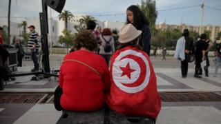 نساء تونس