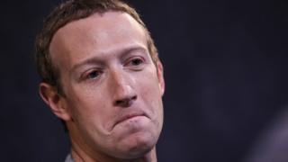 science Facebook CEO Mark Zuckerberg.