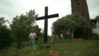 رسوایی جنسی چند کشیش، دامن کلیسا آفریقای جنوبی را گرفت
