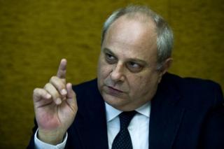 İtalya Dışişleri Bakan Yardımcısı Mario Giro