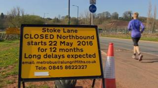 Stoke Lane