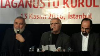 """Turkiyadagi """"Turkistonliklar jamiyati"""" Mirziyoevdan islohotlar o'tkazishini istamoqda"""