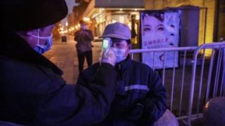 الصين سجلت أكبر عدد من الوفيات خلال يوم واحد جراء فيروس كورونا