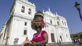 """La ciudad nicaragüense de León figura en el primer lugar de la lista de """"10 ciudades más cool del mundo que visitar en 2018""""."""