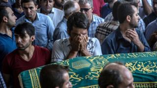 Взрыв в Турции, Газиантеп