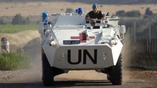 Миротворцы ООН вряд ли появятся на Донбассе, считают эксперты