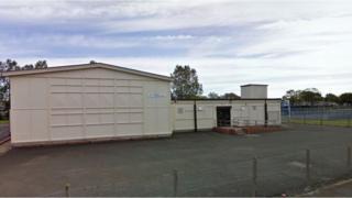 Redburn Community Centre