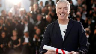 """Гран-прі дісталось французькому режисеру Робіну Кампілло із фільмом """"120 ударів серця в хвилину""""."""