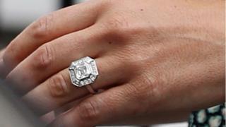 Обручальное кольцо Пиппы Миддлтон