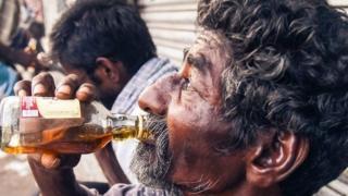शराबबंदी की मांग