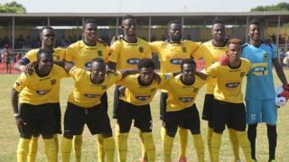 L'Asante Kotoko de Kumassi remporte la Coupe du Ghana face aux Hearts of Oak d'Accra par 3 buts à 1.