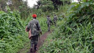 Les provinces du Nord et du Sud Kivu ont connu une vague de violence de la part de milices qui extorquent souvent de l'argent aux civils