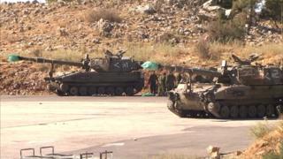حملات اسراییل به مواضع نیروهای همسو با ایران در منطقه ادامه دارد